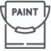 Paints icon